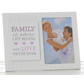 Family Sentiment Frame